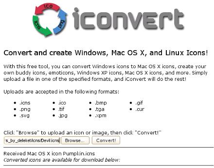 iconvert2