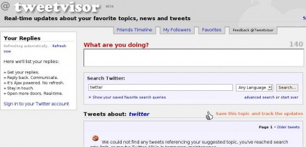 tweetvisor-real-time-updates-about-your-favorite-topics-news-and-tweets