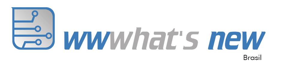 Wwwhat's new? – Aplicações e tecnologia