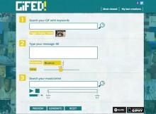 GIFED-