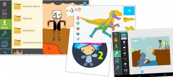 Drawing Cartoons 2
