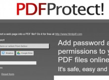 pdfprotect.net