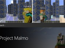 project-malmo-minecraft
