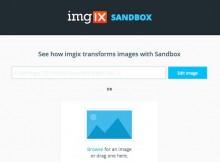 imgix-sandbox