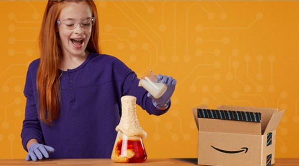 Amazon - STEM Club