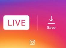 InstagramLiveSave