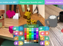 Makebox-AR