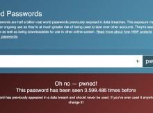 Pwned-Passwords-