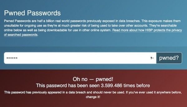 Pwned-Passwords-