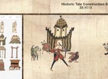 Historic Tai Construction Kit
