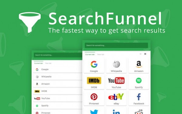 Search-Funnel-