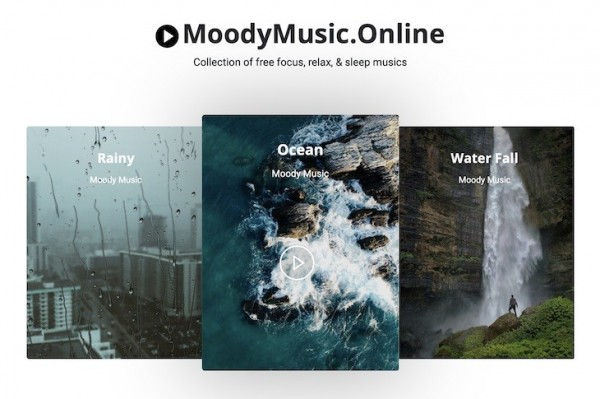Moody-Music