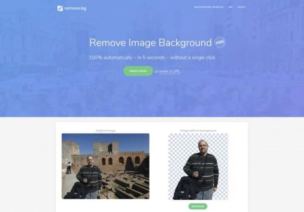 RemoveImageBackground