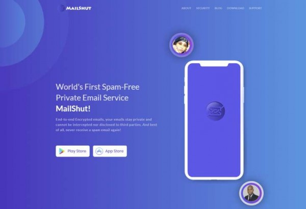 MailShut