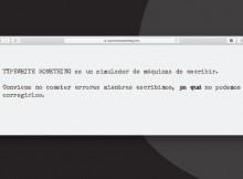 Typewrite-Something